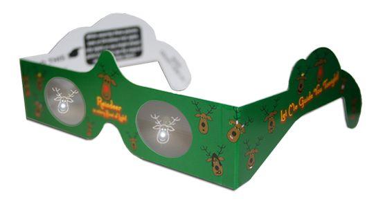 holiday specs 3d christmas glasses 10 festive designs